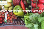 WWW.ORTOFRUTTICOLA2099.IT - NUOVO SITO DI VENDITA ORTOFRUTTA ONLINE 3.0
