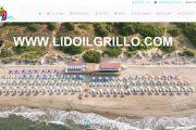 WWW.LIDOILGRILLO.COM - LIDO CON BAR, RISTORANTE AL MARE DIFONDI