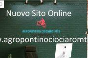 WWW.AGROPONTINOCIOCIAROMTB.IT - NUOVO SITO WEB 3.0