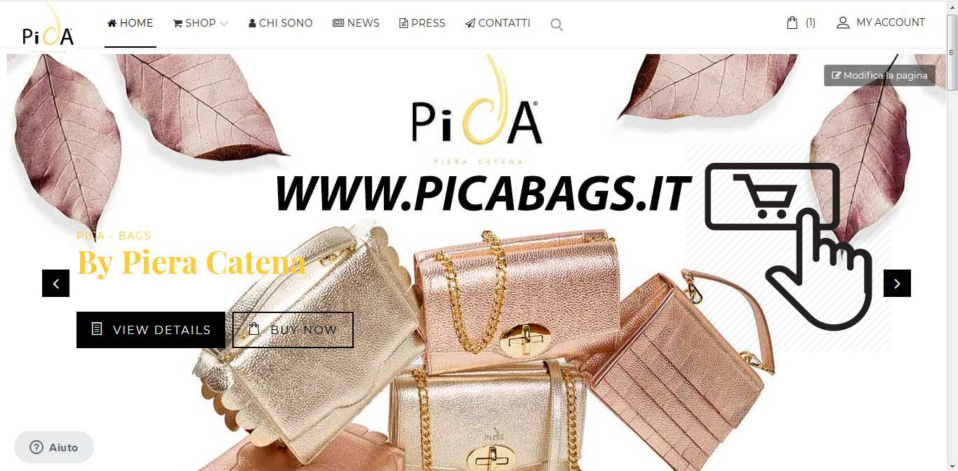 WWW PICABAGS IT