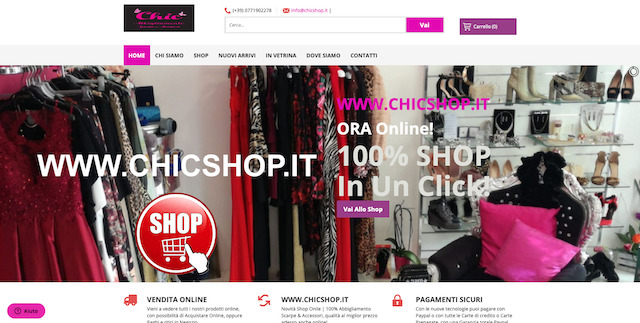 www.ChicShop.it